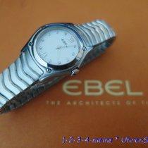 Ebel Classic E 9157F11 pre-owned