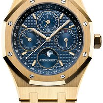 Audemars Piguet Royal Oak Perpetual Calendar 41mm 26574ba.oo.1...