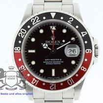 Rolex GMT-Master II 16710 Coke Box & Swiss Papers 1993...