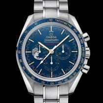 歐米茄 (Omega) Omega Speedmaster Moonwatch Apollo XVII 45th...