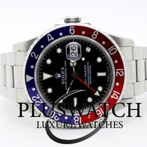 Rolex Gmt Master II Ser S 1995 16700 NEVER POLISHED 3959