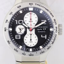Porsche Design Steel 44.5mm Automatic P6340 pre-owned