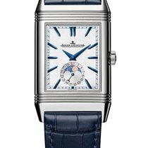 Jaeger-LeCoultre Reverso Duo