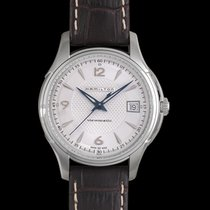 Hamilton Jazzmaster Viewmatic Steel 37mm Silver United States of America, California, San Mateo