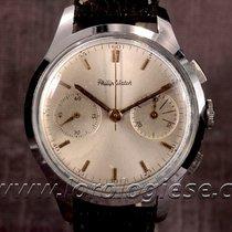 Philip Watch Chronograph 37mm 1960 gebraucht
