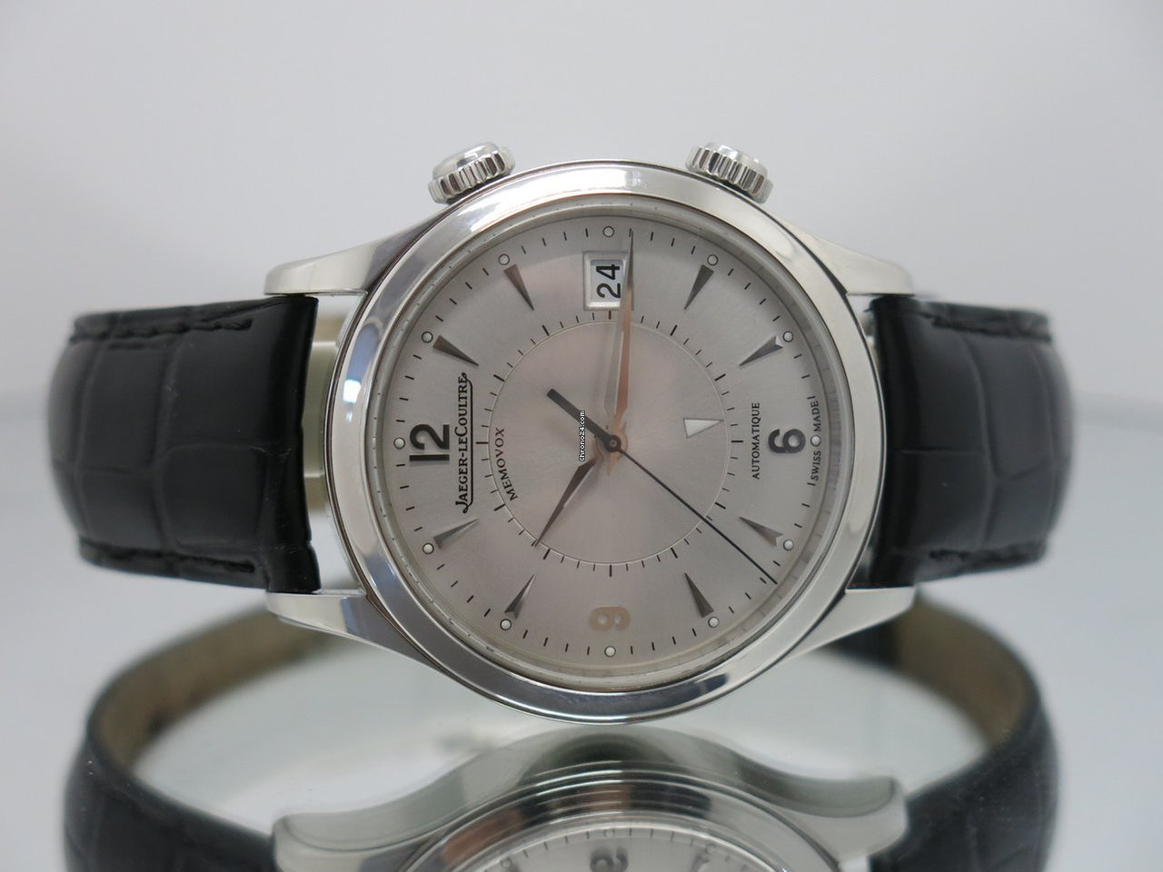 a9a1ab0a30509 Jaeger-LeCoultre watches - all prices for Jaeger-LeCoultre watches on  Chrono24