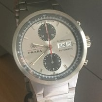 IWC GST new 2000 Watch with original box and original papers