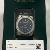 Audemars Piguet Royal Oak 39mm - Blue Dial - Just Serviced