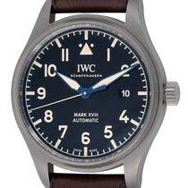 IWC : Mark XVIII Heritage :  IW327006 :  Titanium