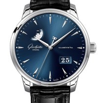 Glashütte Original Senator Excellence 1-36-04-04-02-30 2020 new