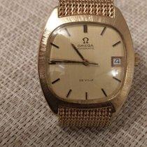 Omega De Ville 362 504 5 1970 usados