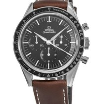 Omega 311.32.40.30.01.001 Steel Speedmaster Professional Moonwatch 39.7mm