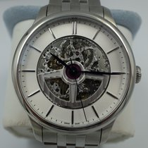 Perrelet Steel 40.50mm Automatic PERRELET FIRST CLASS DOUBLE ROTOR SKELETON NEW AUTHORIZED new United States of America, California, Costa Mesa