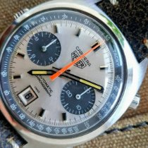 Heuer Steel 38mm Automatic 1153S pre-owned Canada, Ottawa