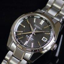 Seiko Grand Seiko SBGJ013 подержанные