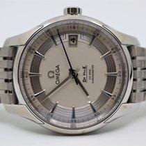 Omega De Ville Hour Vision Acero 41mm Plata Sin cifras España