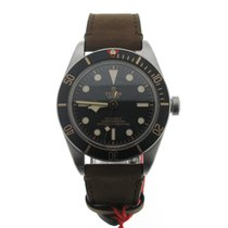 Tudor 79030N-0002 Acciaio 2019 Black Bay Fifty-Eight nuovo Italia, CALDIERO (Verona)