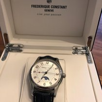 Frederique Constant Automatisk FC-330RM6B6 ny