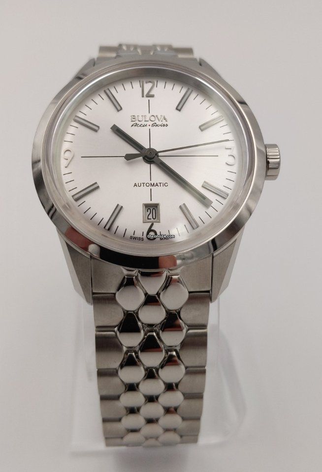 555cd2399 Bulova watches - all prices for Bulova watches on Chrono24
