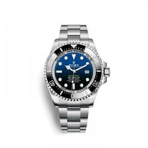 Rolex Steel 44mm Automatic 1266600002 new