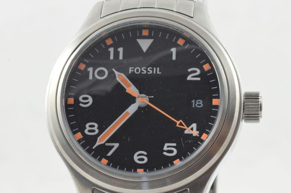 8b35c8a6e722 Relojes Fossil - Precios de todos los relojes Fossil en Chrono24