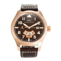 IWC Pilot IW326103 2008 new