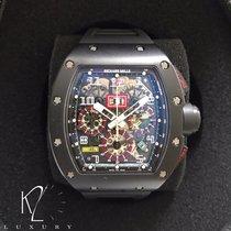 Richard Mille RM 011 RM11 AN CA nov