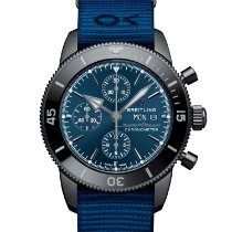 Breitling Superocean Héritage II Chronographe M133132A1C1W1 2020 new