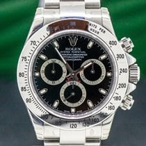 Rolex Daytona Steel 40mm United States of America, Massachusetts, Boston