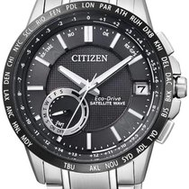 Citizen Zeljezo 44mm Siv