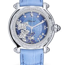 Chopard Aur/Otel 38mm Cuart 288453