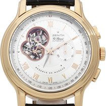 Zenith 18.1260.4021/01.C505 2010 pre-owned