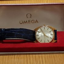 Omega Genève 131.91003 1970 pre-owned