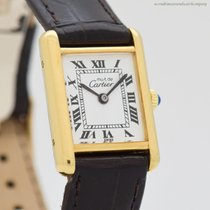 Cartier Tank (submodel) 1990 occasion