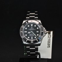 Rolex Sea-Dweller 4000 new 2017 Automatic Watch with original box and original papers 116600