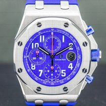 Audemars Piguet Steel 42mm Automatic 26470ST.OO.A030CA.01 pre-owned United States of America, Massachusetts, Boston