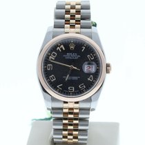 Rolex Datejust 116201 2010 pre-owned
