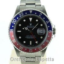 Rolex GMT-Master Acciaio 40mm Italia, Milano