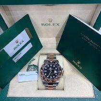Rolex GMT-Master II 126711CHNR 2019 new