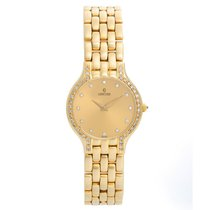 Concord Yellow gold 25mm Quartz 29-262-264 pre-owned United States of America, Texas, Dallas