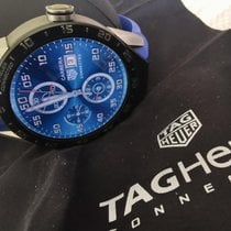 TAG Heuer Connected SAR8A80.FT6045 pre-owned