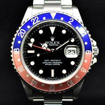 Rolex GMT-Master II 16710 2008 použité