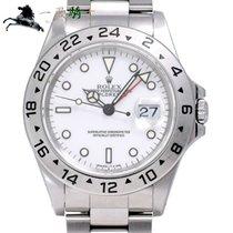 Rolex Explorer II 16570 1997 occasion