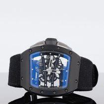 Richard Mille RM 061 2019 pre-owned