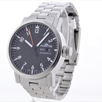 Fortis Titanium 40mm Automatic 626.22.159 pre-owned