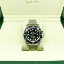 Rolex Sea-Dweller Deepsea Ceramic 44mm Black No numerals United States of America, California, Los Angeles