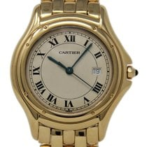 Cartier Cougar 887904 1994 pre-owned