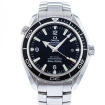 Omega 2200.50.00 Stal Seamaster Planet Ocean 45.5mm używany