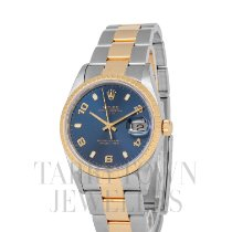 Rolex Oyster Perpetual Date 15223 1999 pre-owned