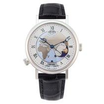 Breguet Platinum 43mm Automatic 5717PT/EU/9ZU new United Kingdom, London